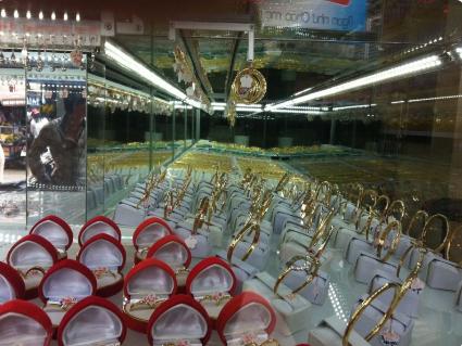 Tiệm vàng Nguyễn Vũ
