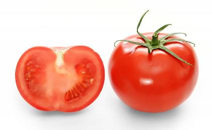 Sử dụng nước ép cà chua