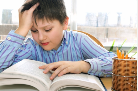 Học thuộc lòng bằng cách đọc trước khi ngủ