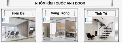 NHOM KINH QUOC ANH DOOR