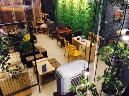 Gemini Cafe