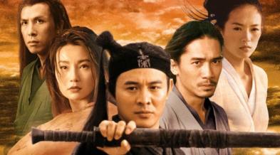 Hero – Anh hùng (2002)