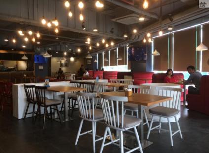 Luogo Cafe