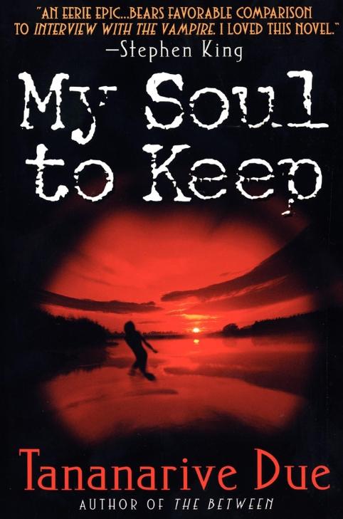 My soul to keep - Stephen King