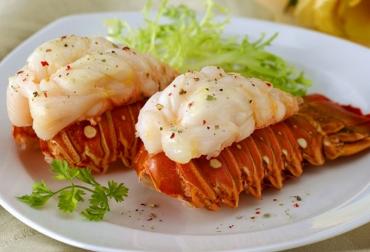 Nhà hàng Hải sản Tư Bình