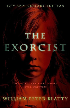 The exorcist (Thầy trừ tà) - William Peter Blatty