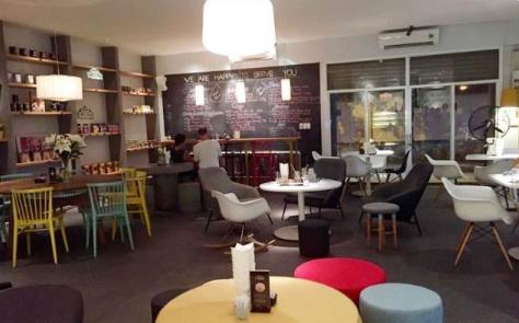 The Loop Restaurant & Coffee
