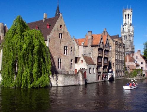 Brugge, Bỉ