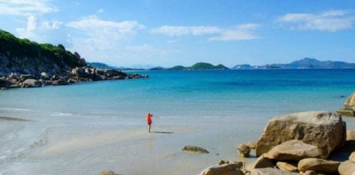 Đảo Bình Hưng, Khánh Hoà